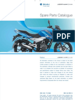 Discover 125ST 100T SPC