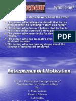 Npt Entrepreneurs