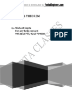 Binomial Thertereorem