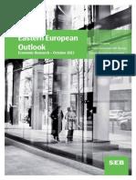 Eastern European Outlook 1310