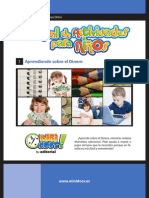 Cuaderno Curiosidades Dinero Algo Infantil