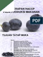 3. Prinsip Haccp
