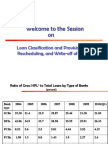 classification,rescheduling,write-off.ppt