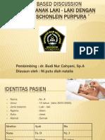 ppt cbd HSP