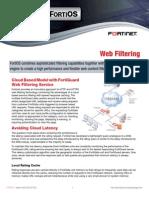 Inside Fortios Web Filtering 50