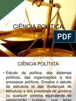 CIENCIA POL+ìTICA