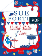 Sue Fortin - United States of Love
