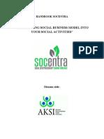 Handbook Socentra