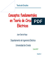 Nociones de Electrotecnia