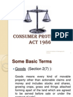 Consumerprotectionact1986 Final