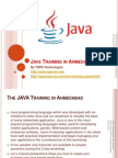 Java Training in Ahmedabad.ppt