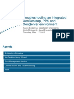 Troubleshooting_XenDesktop,_Provisioning_Services_&_XenServer_integration.ppt