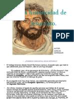 La historicidad de Jesús