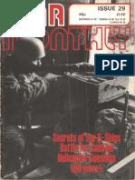 (1976) War Monthly, Issue No.29