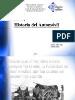 Historia Del Automovil9703