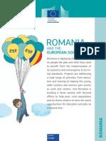 Esf Country Profile Romania En
