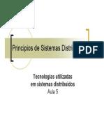 05 SAI IntroSD Tecs Utilizadas SD