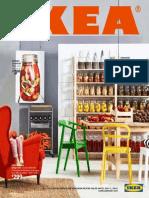 IKEA - Catalog 2014 (Canada) English
