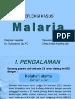Resus Malaria_dr SH