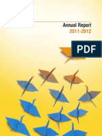 Ujjivan Annual and Social Report 2011 - 12