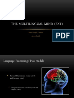 The Multilingual Mind Chapter 4 FULL First Draft