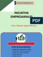 Iniciat_emp-2012-II 07 Ok- Analisis de Mercado