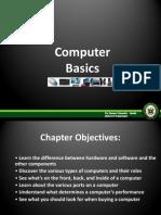 Computer Basics Ver 3