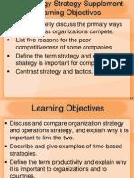04 - Technological Strategy I