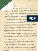 1973 Lucrare Stiintifica - Astronomia Invizibilului Si Existenta Vietii in Univers - Ioan Todoran