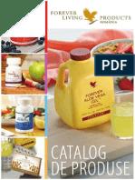 Catalog Produse 2013