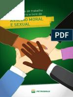 Cartilha Assedio Moral e Sexual