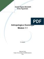Antropologia e Sociologia