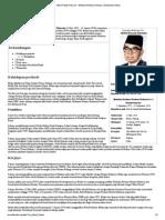 Abdul Razak Hussein - Wikipedia Bahasa Melayu, Ensiklopedia Bebas