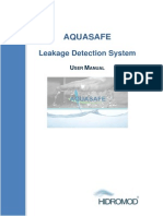 Aquasafe Lds Usermanual
