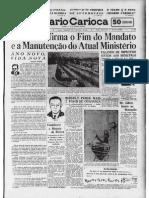 Diario Carioca 1-1-1950