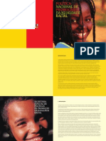 Politica Nacional de Promoção da Igualdade Racial PNPIR