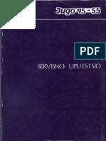 Yugo 45 / 55 Servisno Uputstvo