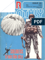 (1976) War Monthly, Issue No.26