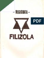 Filizola MP-10 e MPS