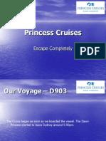 Princess Cruises (Dawn)