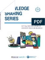 ICT for Development Institution Building.pdf