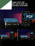 KAP-150 Pilot Guide
