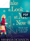 Take a Look at Me Now - Extract