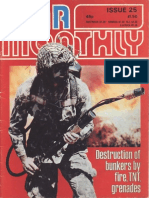 (1976) War Monthly, Issue No.25