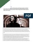 David Sylvian Musicografia