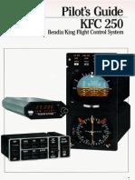 KFC-250 Flight Control System