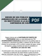 Sobre Restitucion de Bienes de Uso Publico y Concesiones Actualizada