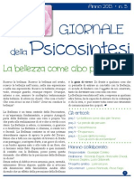 giornale 5