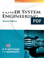 Power System Engg Nagrath Kothari