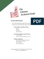 Technical Studies Trumpet